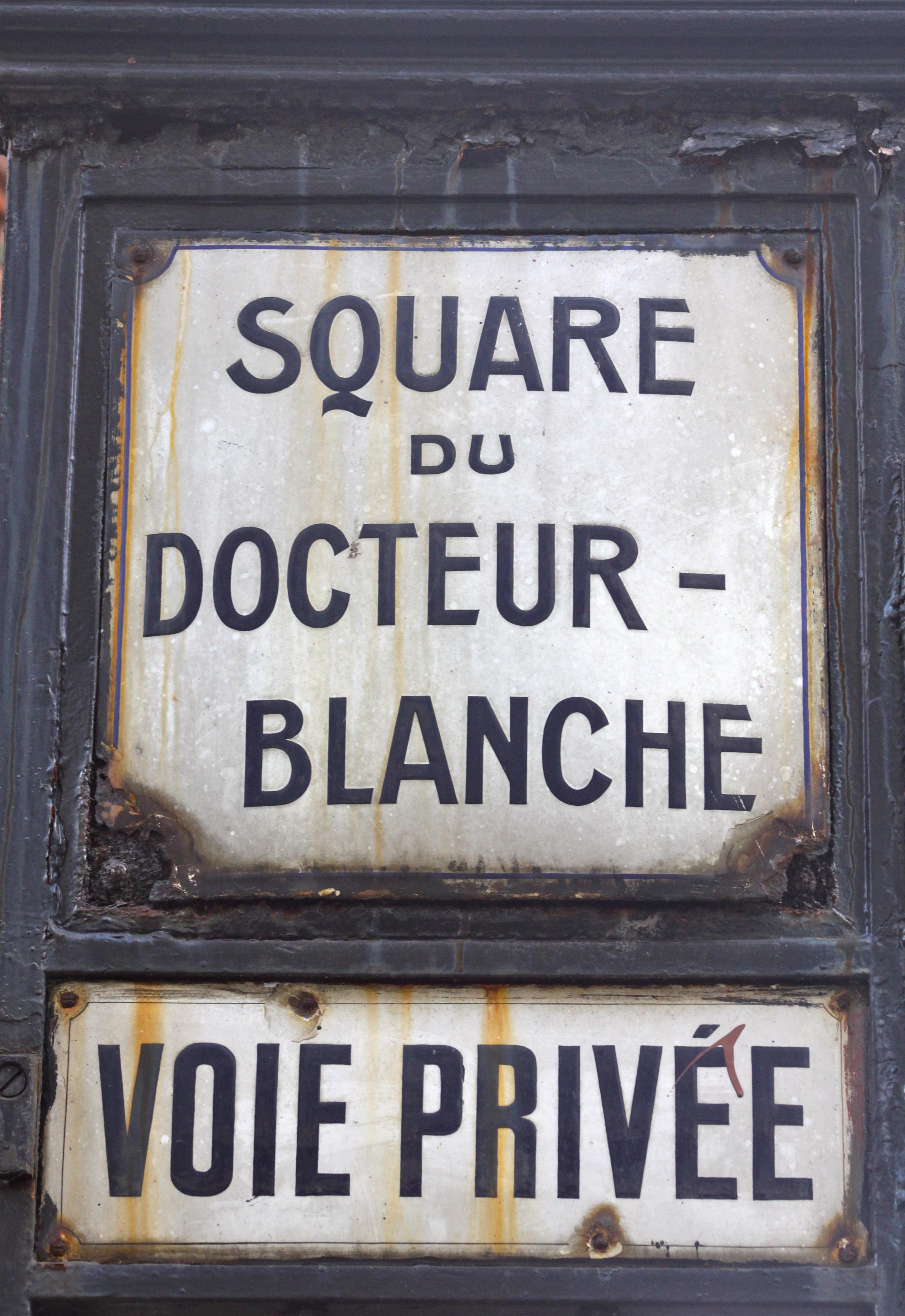 Maison la roche foundation le corbusier paris ad le - 10 square du docteur blanche 75016 paris ...