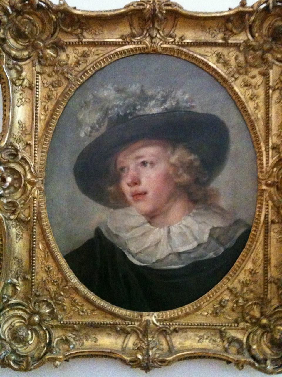 Mus e cognacq jay paris ad le - Fragonard musee paris ...