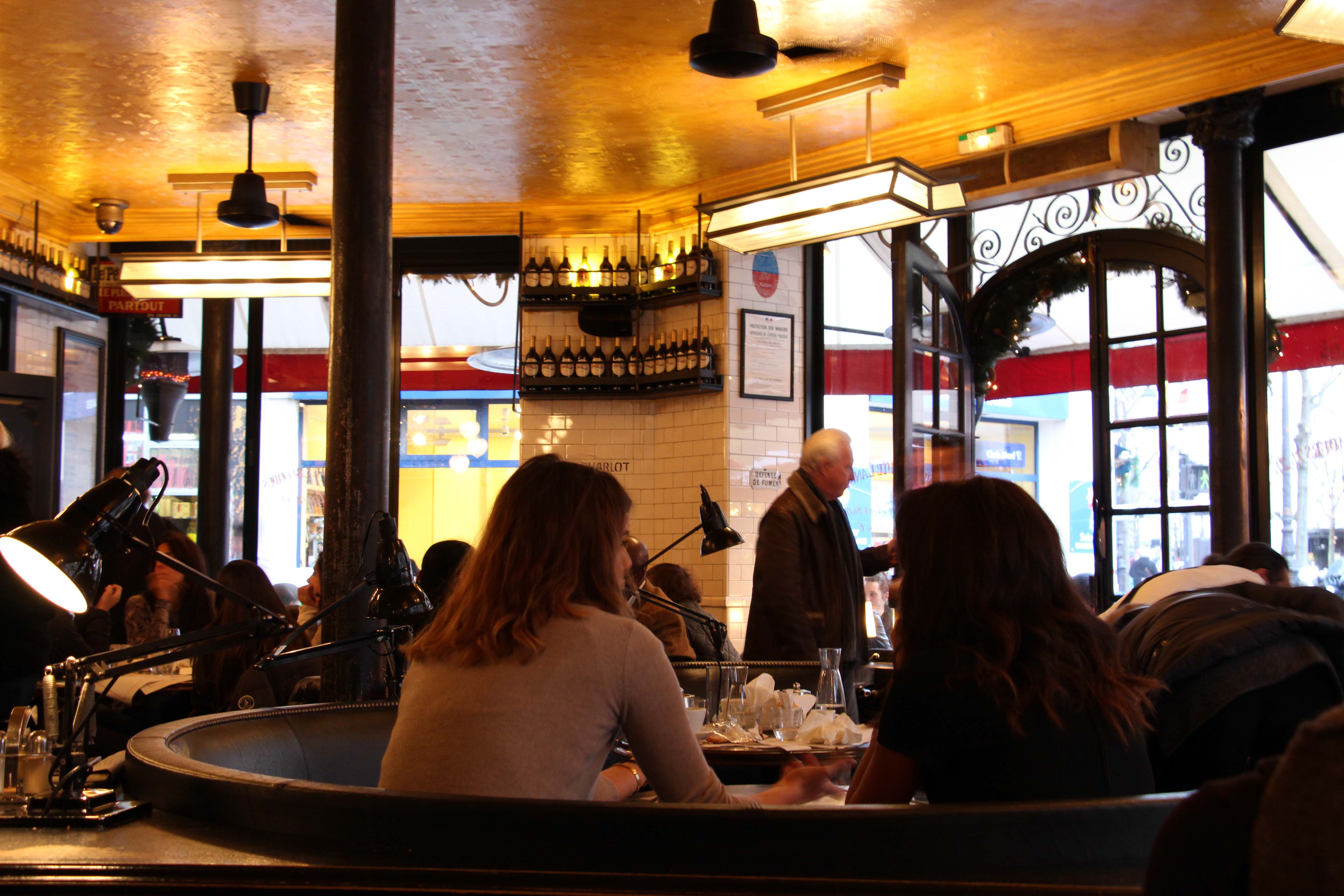 café enfant paris