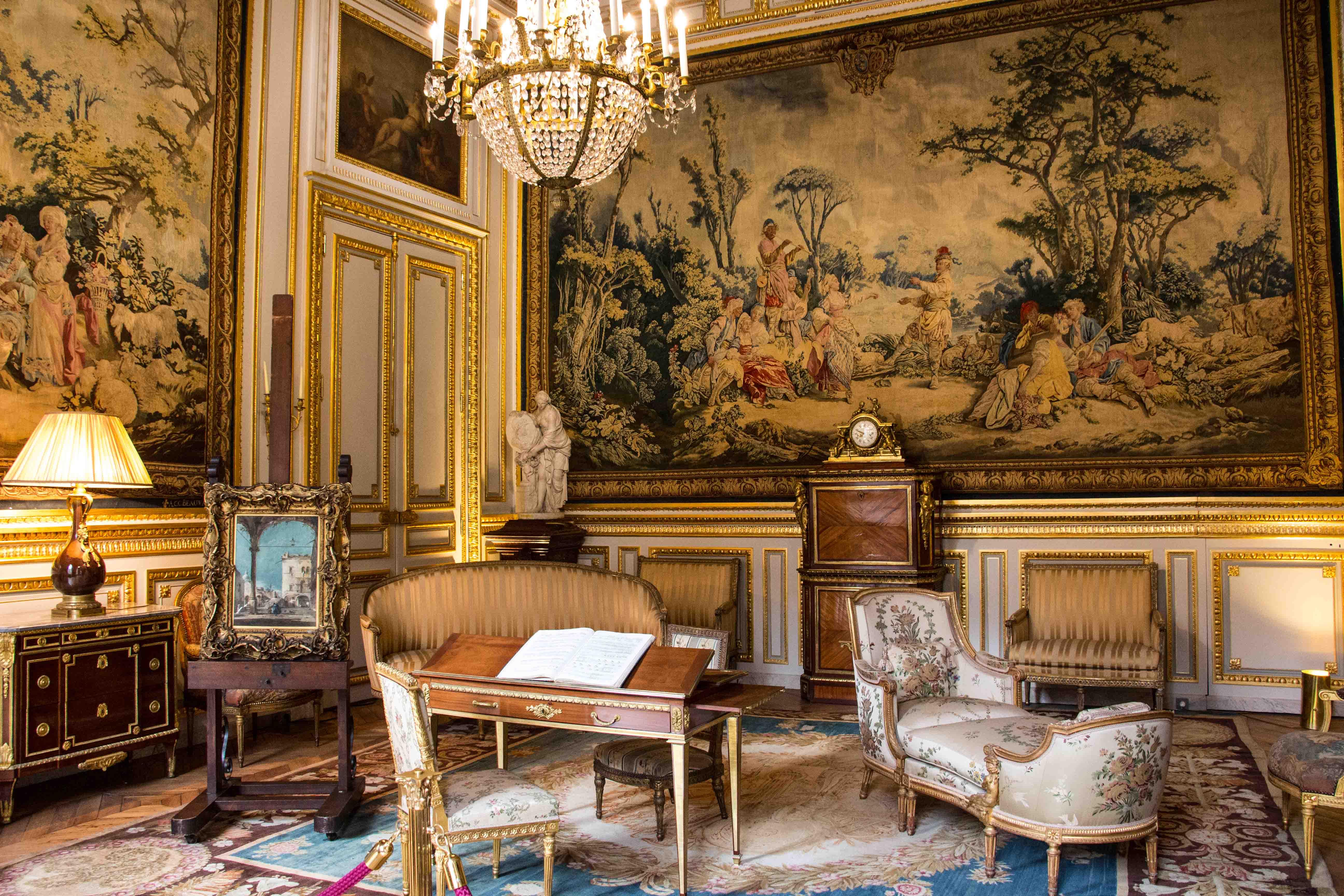 Musée Jacquemart-André - Paris tourist office