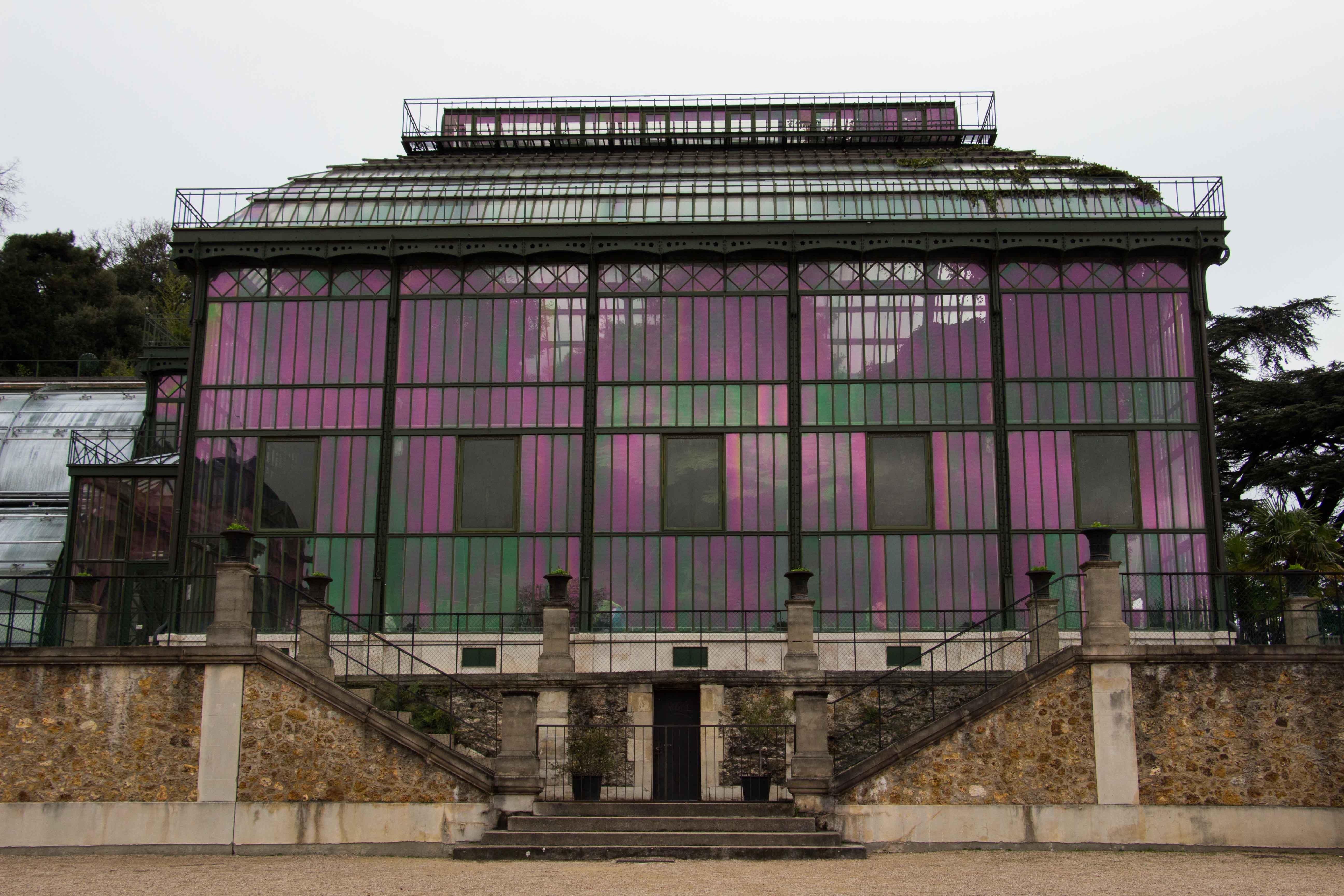 Plan Museum D'histoire Naturelle Paris Museum National D'histoire