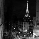 The Rhythm of the Night in Paris