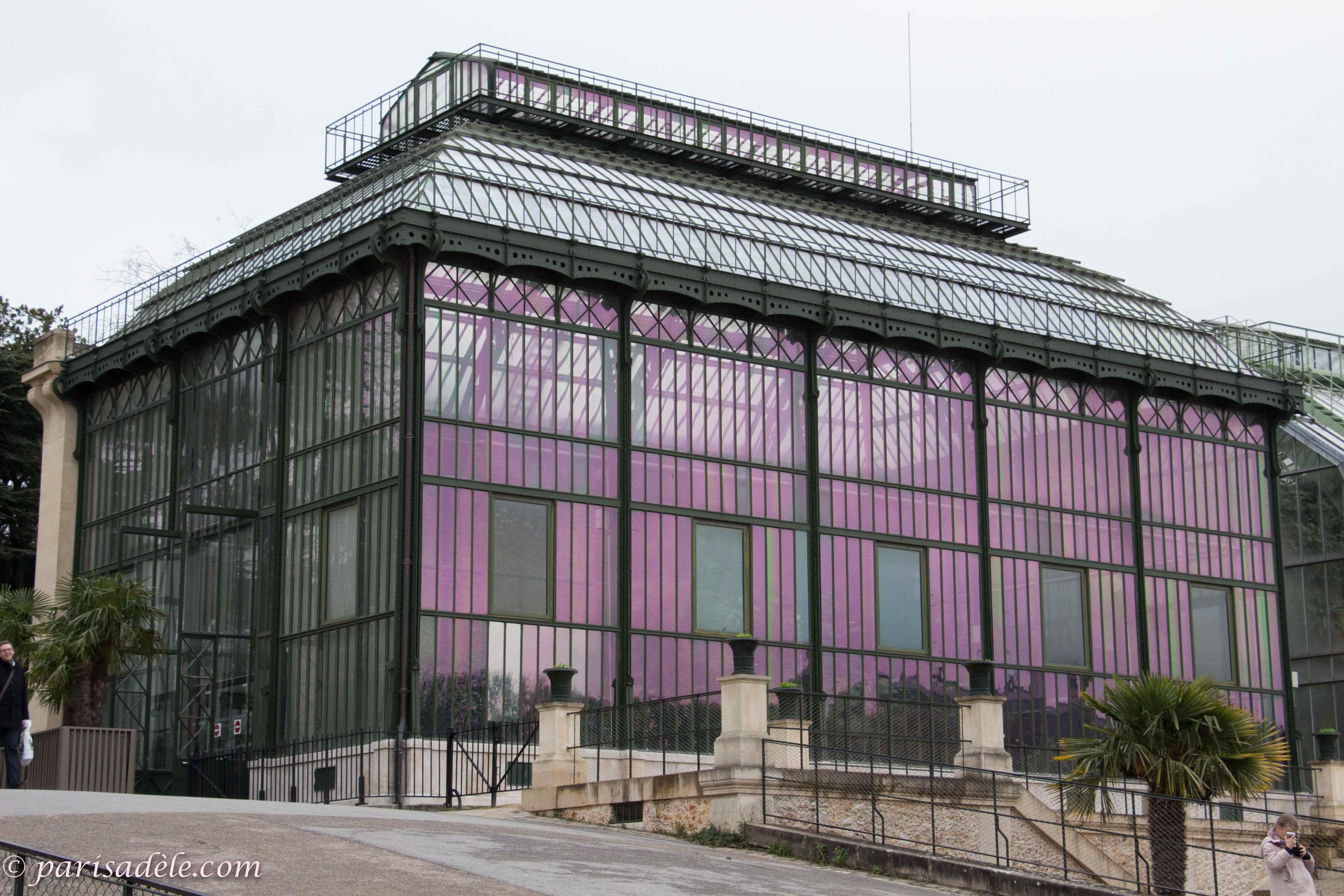 Muséum national d histoire naturelle