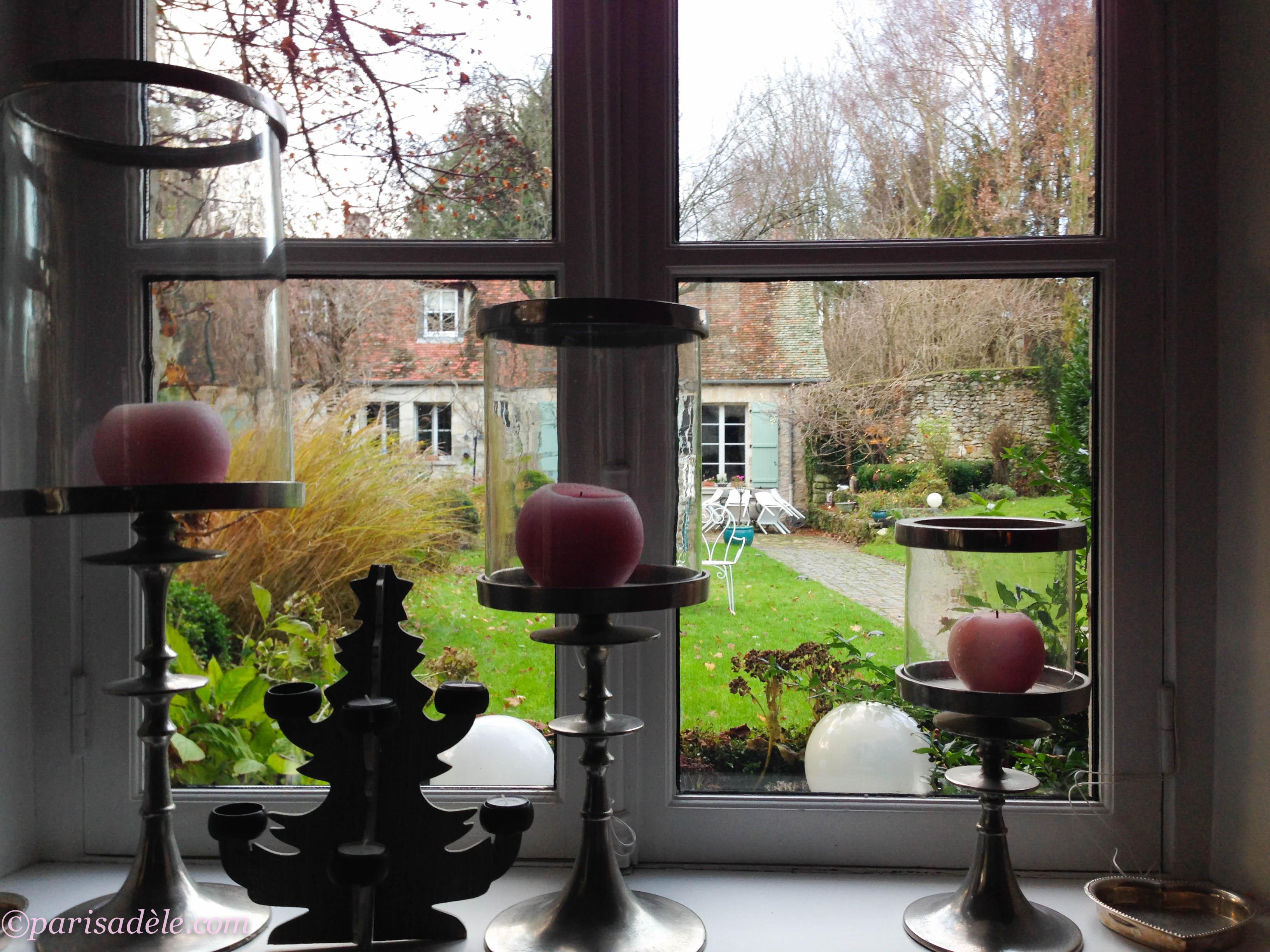Côte Jardin | Paris Adèle