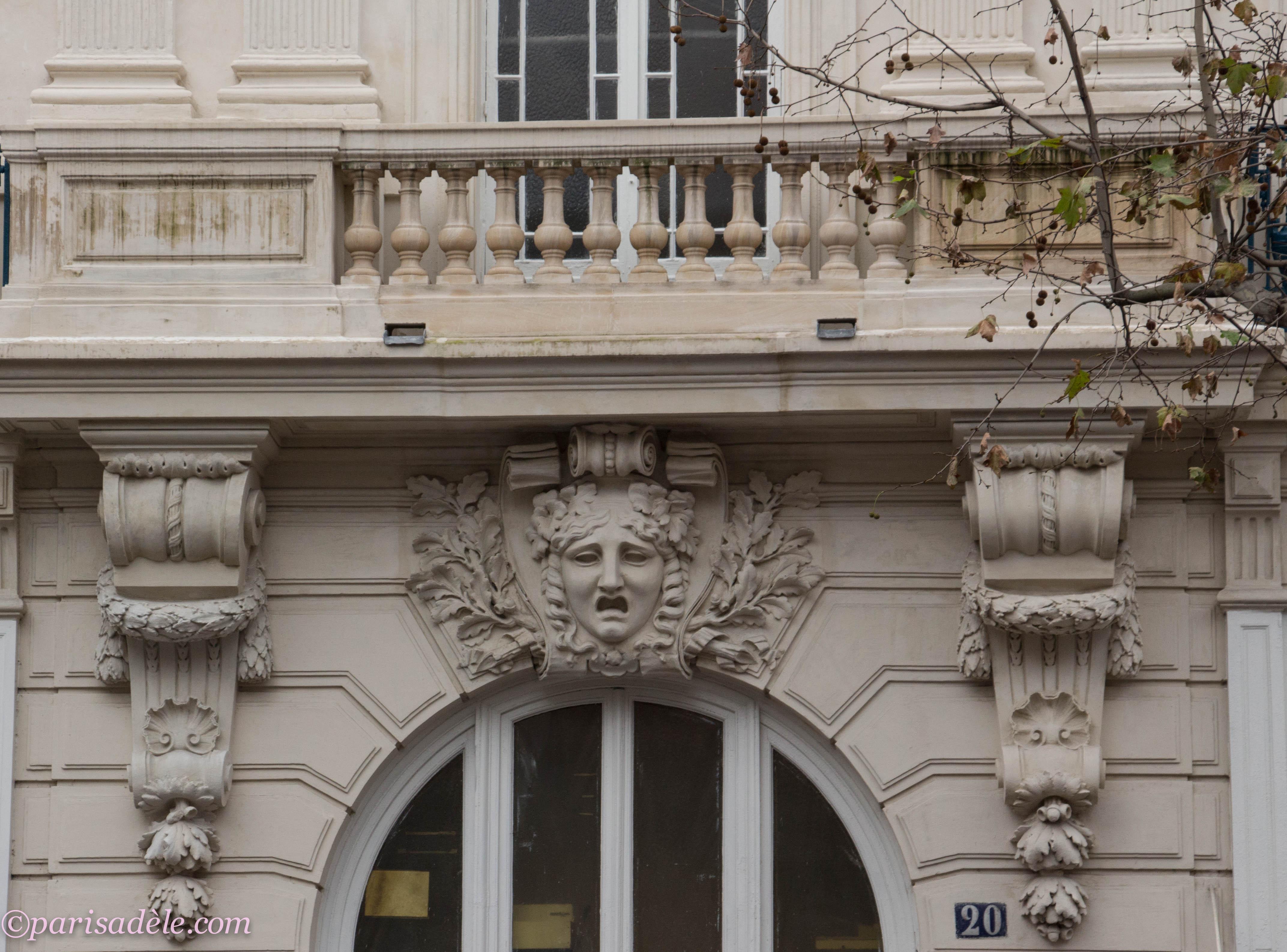 What i don t like about paris paris ad le - Theatre de la porte saint martin 75010 paris ...