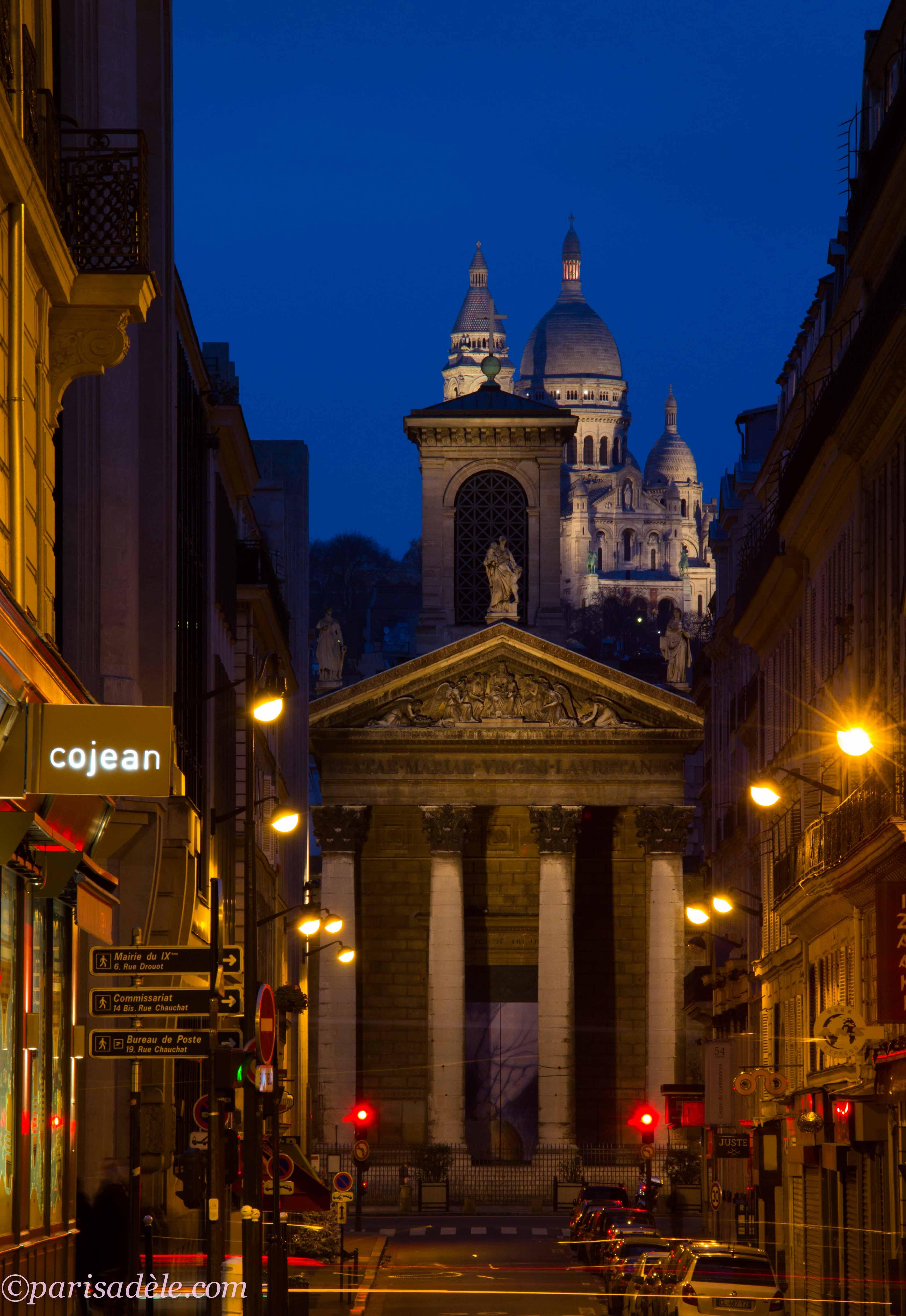 Blog | Paris Adèle