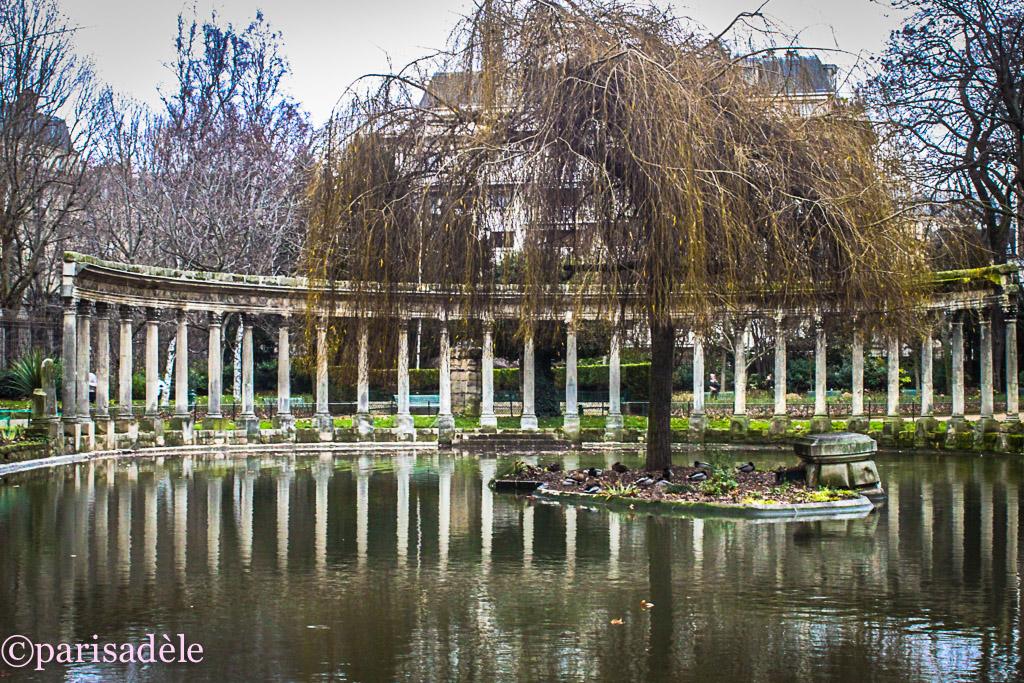 paris park monceau