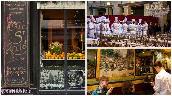 food in paris cafe markets cooking classes supper clubs