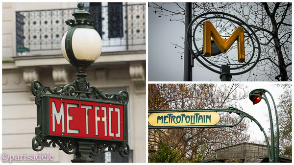 how to use the metro in paris tickets carnet