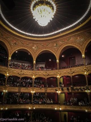 chatelet theatre