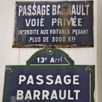 Revisiting the 13th Arrondissement