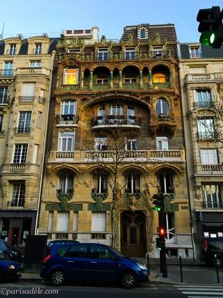 29 Avenue Rapp paris