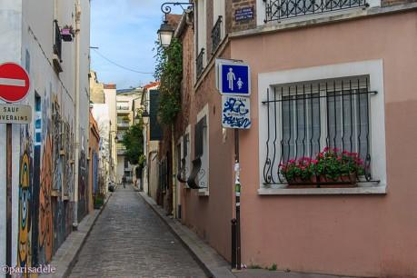 Secret Passage Paris