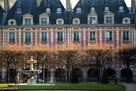 Maison de Victor Hugo Paris