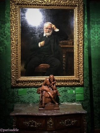victor hugo museum paris