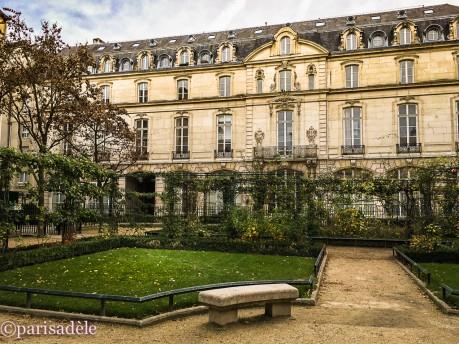Hotel du Grand Veneur Paris