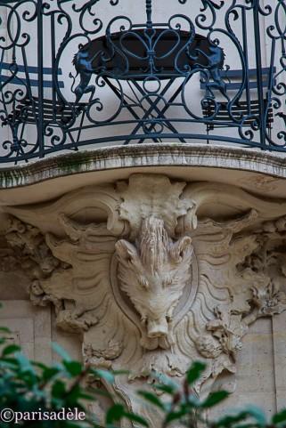 Hotel d Ecquevilly Paris