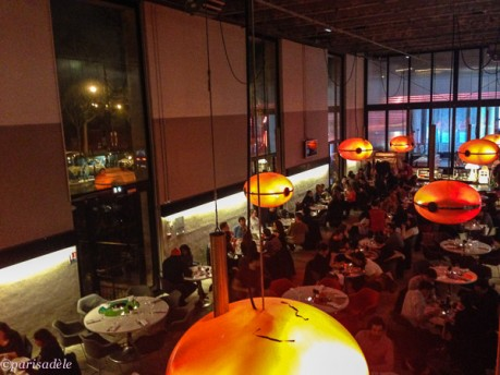 tokyo eat restaurant palais de tokyo