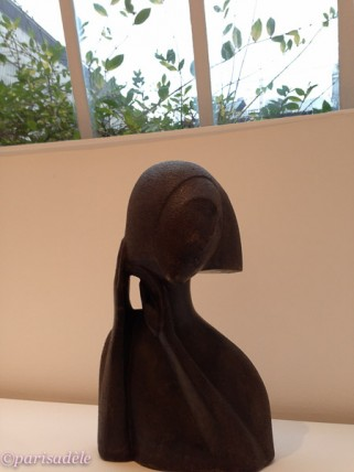museum paris ossip zadkine