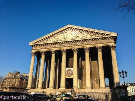 secret cafes restaurants paris restaurant foyer madeleine