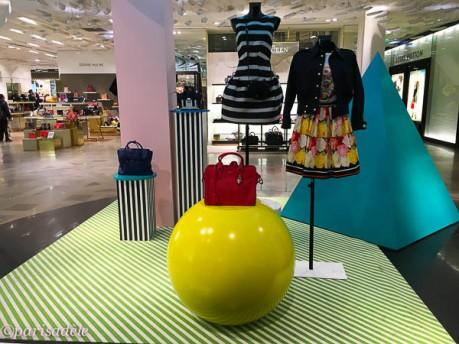 free fashion show paris galeries lafayette