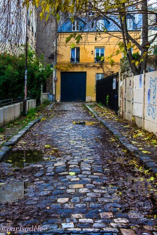 paris secret passages rue thermopyle