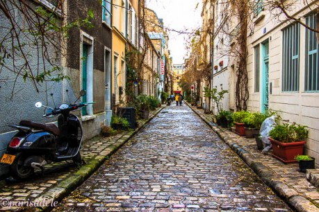 rue thermopyle paris
