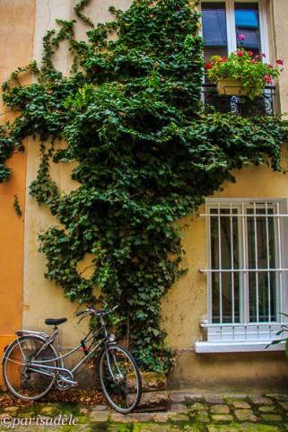 rue des thermopyle paris passage