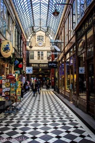 covered passageways paris arcades