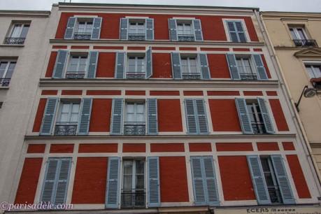 20th arrondissement paris