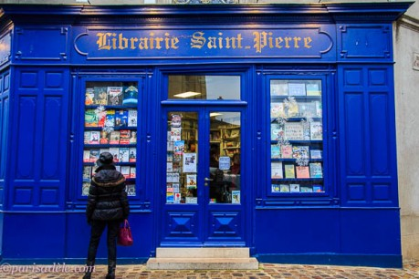 senlis book shop