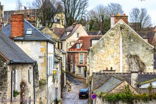 senlis how to visit from paris