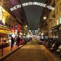 Tartare in Montparnasse