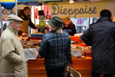 senlis markets