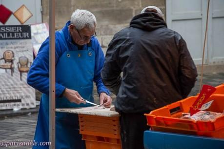 fish senlis markets marche senlis