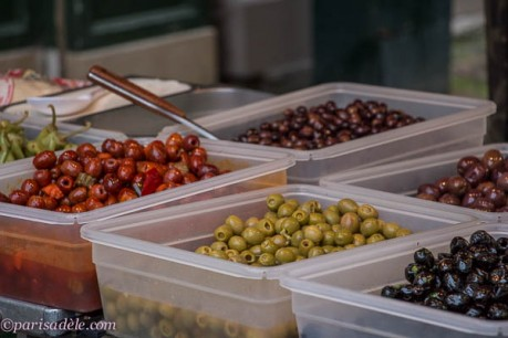 olives senlis markets