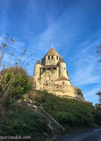 tour cesar provins caesar tower