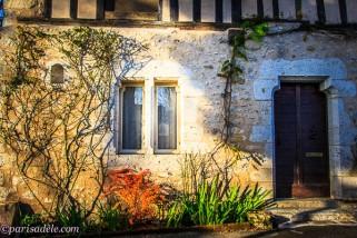 provins cottage