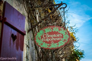 provins where to shop