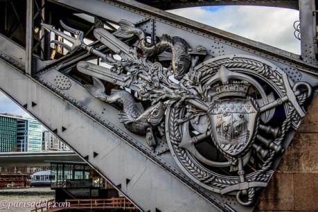 pont paris bridge viaduc austerlitz