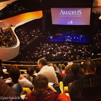 A Night at the Philharmonie de Paris