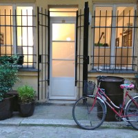 Retracing the Old Walls of Paris