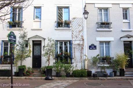 rue des iris cite florale paris