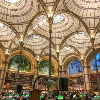 library-paris-glass-ceiling-bnf-bibliotheque-richelieu