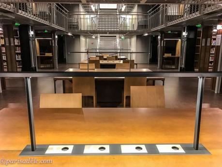 bnf paris library richelieu bibliotheque nationale