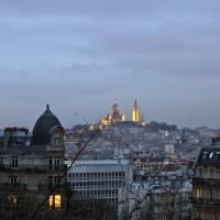 Joy in Paris