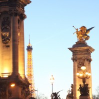 Shopping, Food & Art in Paris