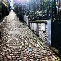 A Sunday Stroll in Paris