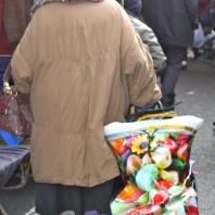 To Market – Marché aux Puces de Montreuil, Paris