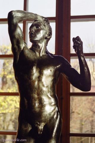 Musée Rodin | Paris Adèle